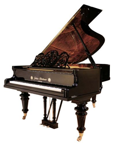 10 Best Piano Makers