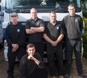 House Removal Team|Kent|Colin Batt Removals