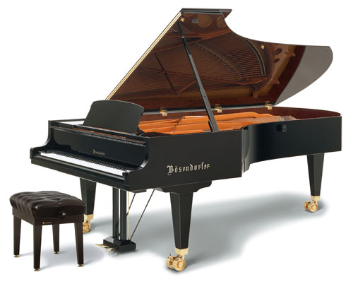 Top 10 Best Piano MakersWho are the Best Piano Makersin the World?