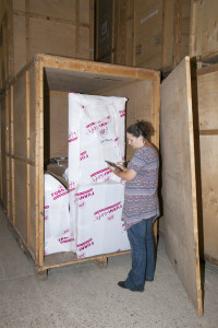 Storage Tips - Container Storage Inventory