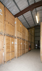 Storage Tips - Professional Storage