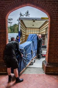 Piano Removals|Kent|Colin Batt Removals