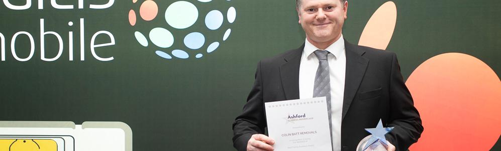 ashford business award winner